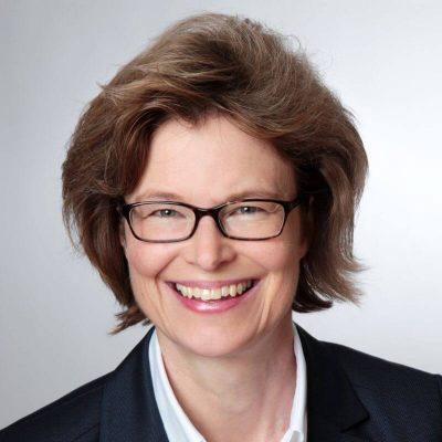 Prof. Susanne Böhlich